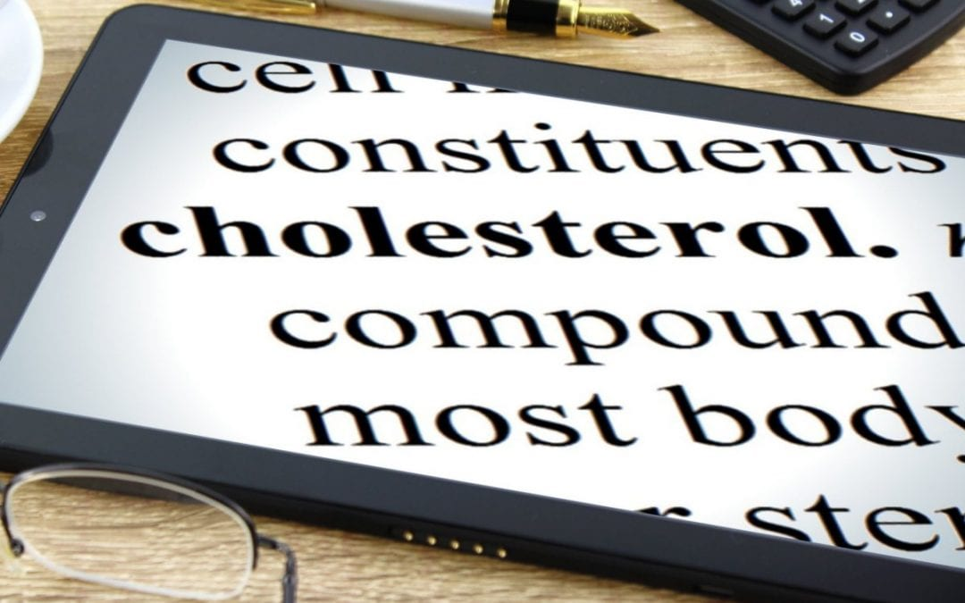Cholesterol, Saturated Fat, Statin Drugs and Health